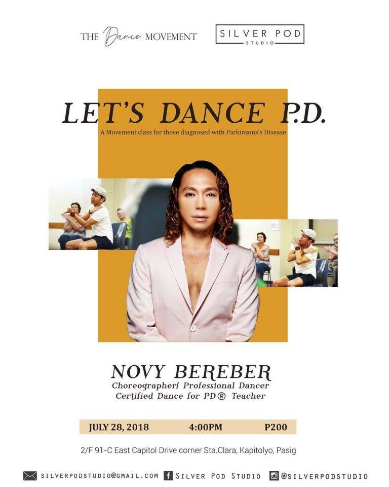 Let's Dance PD